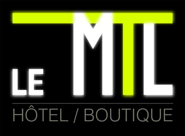 Le mtl h tel boutique for Hotel boutique montreal